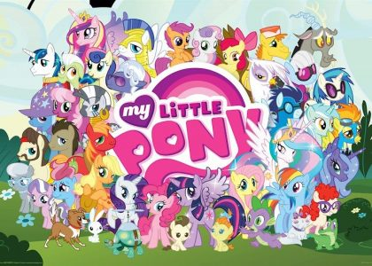 Sia my little pony