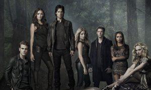 The Vampire Diaries: une huitième et dernière saison