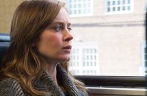 The Girl on the Train: trailer avec Rebecca Ferguson, Emily Blunt