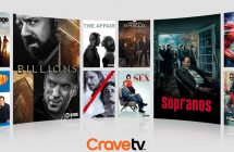 CraveTV: le Netflix canadien maintenant disponible sur Xbox One