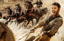 Ben-Hur: une nouvelle bande-annonce très impressionante