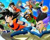 Dragon Ball Fusions: deux nouvelles vidéos promos