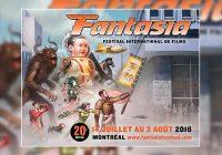Festival Fantasia 2016 – Ce qu'il faut savoir sur la programmation!