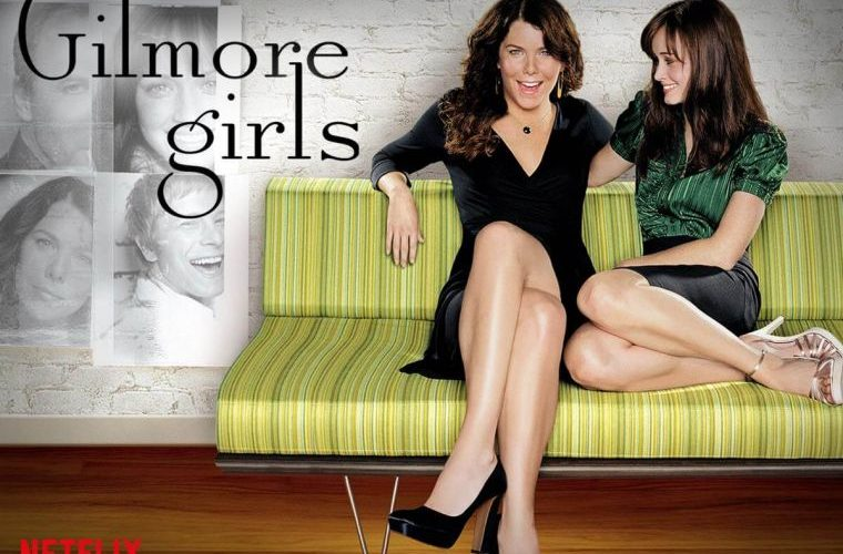 Gilmore Girls: A Year in the Life: la date et une bande-annonce!!