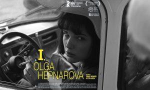 I, Olga Hepnarová - Critique du film