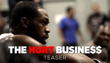 The Hurt Business : trailer avec Ronda Rousey, Georges St-Pierre