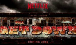 The Get Down: un premier trailer pour la nouvelle série Netflix