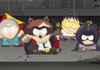South Park saison 20: un nouveau logo et un trailer
