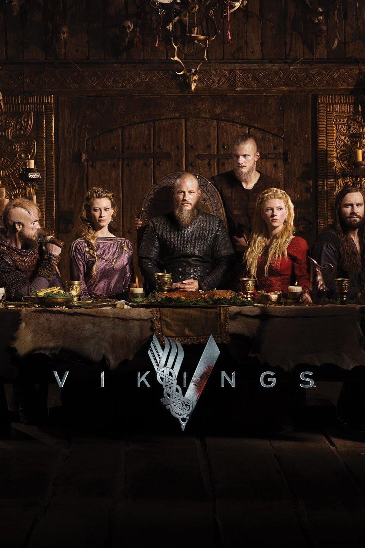 Vikings saison 4 katheryn winnick lagertha a un nouveau for Craft shows on tv