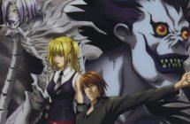 Death Note: Netflix prépare une adaptation live-action