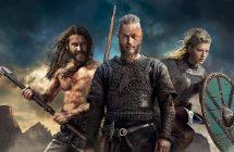 Vikings saison 4B: l'incroyable bande-annonce du San Diego Comic-Con