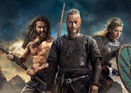 Vikings saison 4B