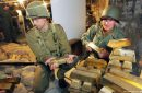 Hunting Nazi Treasure: HISTORY chasse les fortunes volées