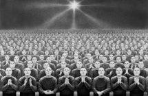 Brave New World: Grant Morrison et Brian Taylor vont adapter le roman