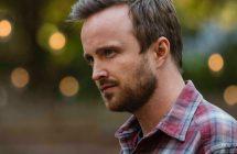 Blackmail: NBC développe une série produite par Aaron Paul