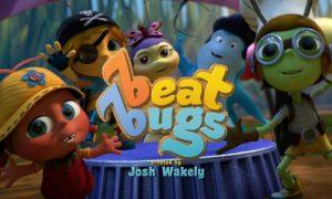 Beat Bugs: Netflix renouvelle la série pour une seconde saison
