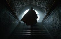 Docteur Strange: nouveau trailer pour le film de Benedict Cumberbatch