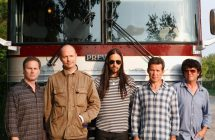 The Tragically Hip: A National Celebration partout au Canada
