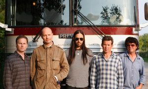 The Tragically Hip: A National Celebration sera diffusé partout au Canada