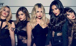 Pretty Little Liars: Les menteuses se terminera après la saison 7