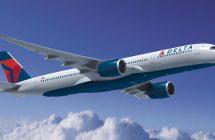 Delta Air Lines: une panne informatique garde à terre tout les vols