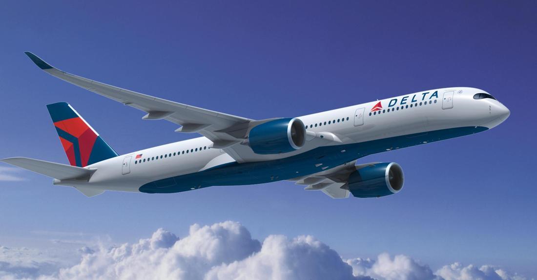 Une panne informatique perturbe les vols de la compagnie aérienne Delta Airlines