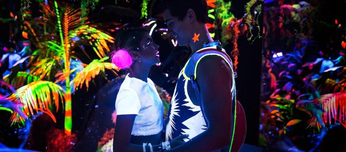 XOXO: le festin audio-visuel EDM débarque sur Netflix