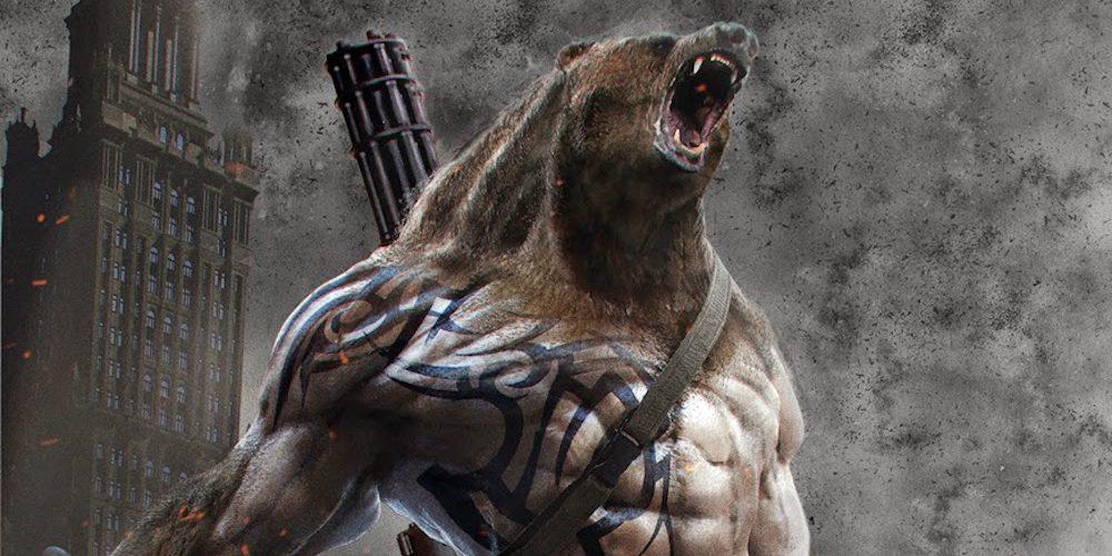 The Guardians: les super-héros russe rivalisent avec Marvel et DC