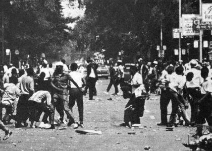 Kathryn Bigelow detroit riot