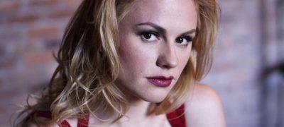 Alias Grace: Anna Paquin se joint à Sarah Gadon et Zachary Levi