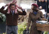 Allied : trailer avec Brad Pitt, Marion Cotillard et Matthew Goode