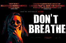 Don't Breathe – Critique du film de Fede Alvarez