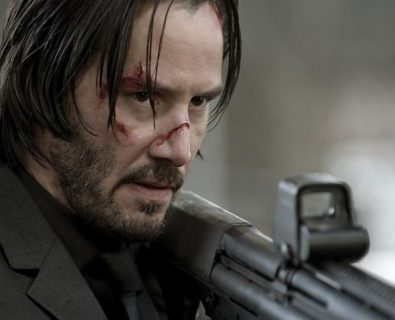 Replicas: un nouveau thriller avec Keanu Reeves et Alice Eve