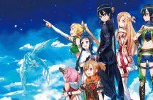 Sword Art Online: Hollow Realization deux vidéos promotionnelles