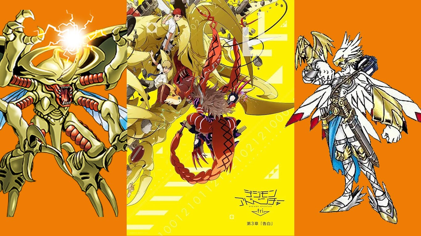 digimon adventure tri. 2 ketsui episode 4
