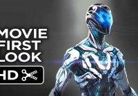 Max Steel: une première bande-annonce