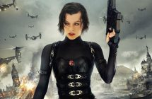 Resident Evil: The Final Chapter: un premier teaser