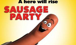 Sausage Party - Critique du film de Seth Rogen