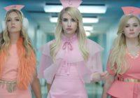 Scream Queens saison 2: un nouveau teaser pour Hospital