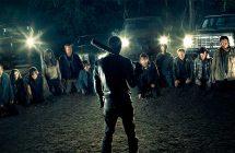 The Walking Dead saison 7: un premier extrait vidéo