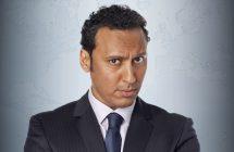 Fatwa: Showtime développe une comédie religieuse avec Aasif Mandvi