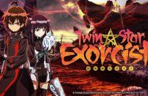 Twin Star Exorcists: un jeu arrive prochainement sur PS Vita
