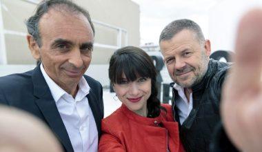 Zemmour & Naulleau: la date de retour sur Paris Première