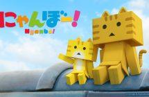 Nyanbo! en simulcast sur Crunchyroll
