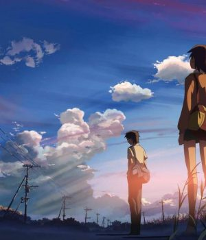 Your Name: les ventes du roman Kimi no Na wa dépasse le million