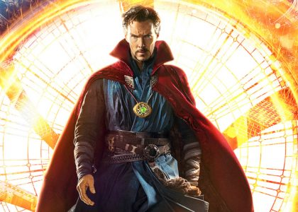 Quatre nouvelles pubs tv pour Doctor Strange