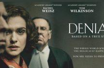 Denial: le procès de Deborah Lipstadt contre David Irving sur grand écran