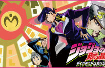 JoJo's Bizarre Adventure: Diamond is Unbreakable: Takashi Miike va réaliser l'adaptation