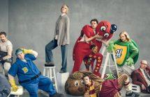 Mascots: une première bande-annonce pour le film original Netflix