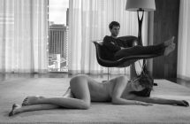Fifty Shades Darker: un trailer pour la suite de Fifty Shades of Grey
